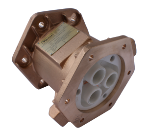 AFA66A 6.6kV Air Filled Adaptor