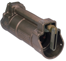A42SCR Restrained Plug Coupler