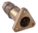 A44SCB Bolted Socket