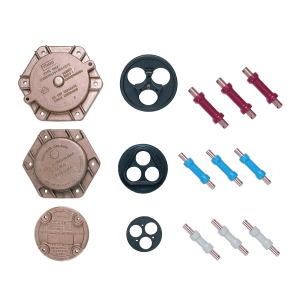 Half Coupler Ancillary Items